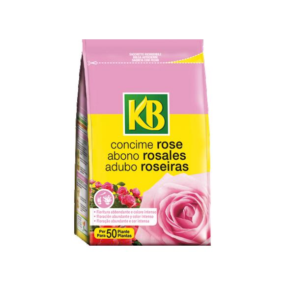 Arbustos y Ornamentales - Abono_Rosales_800g