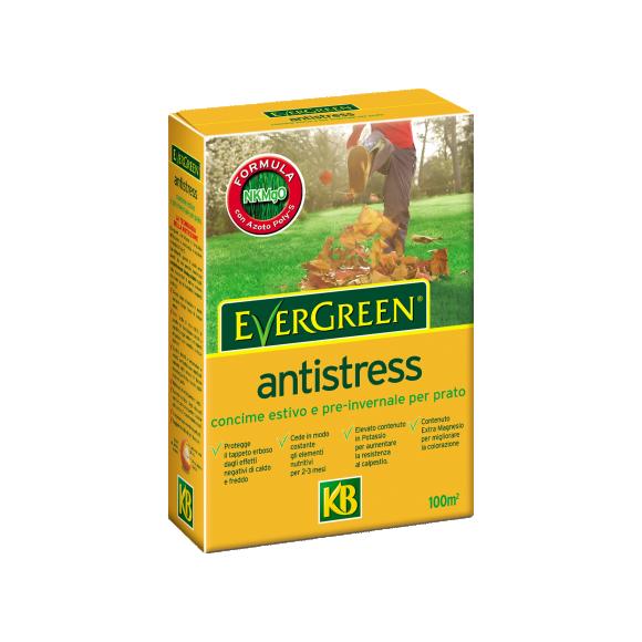 Concimi - Evergreen_Antistress_2KG