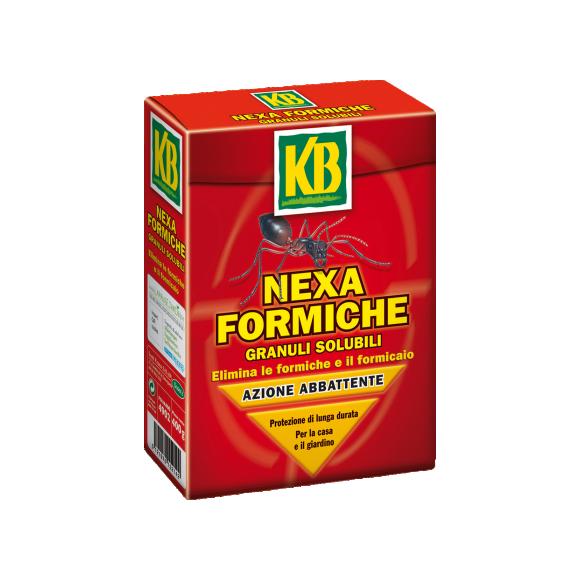 Formiche - Nexa_Formiche_Granuli_800gr