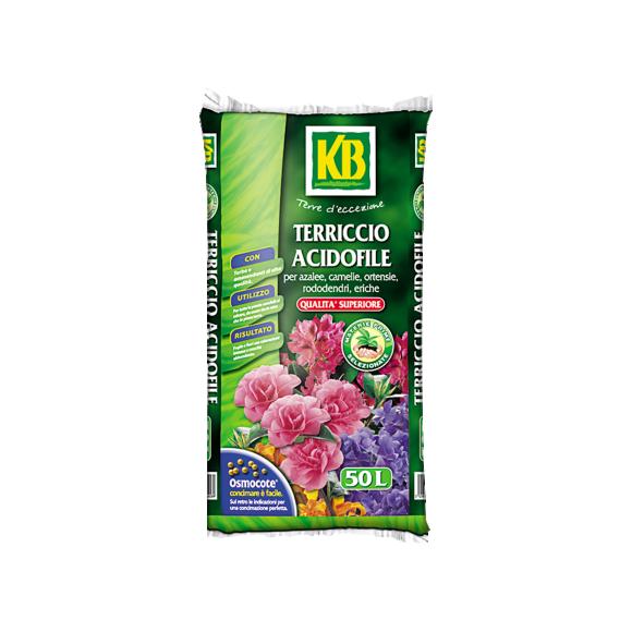 Speciali e vari - Terriccio_Acidofile_20L