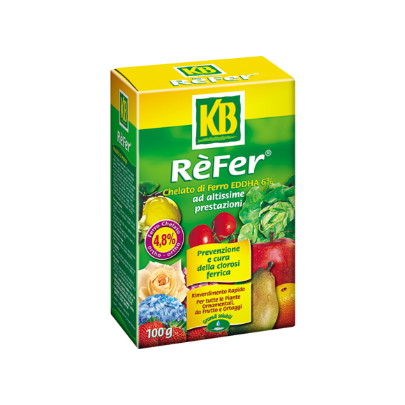 Ortaggi - Refer_100gr