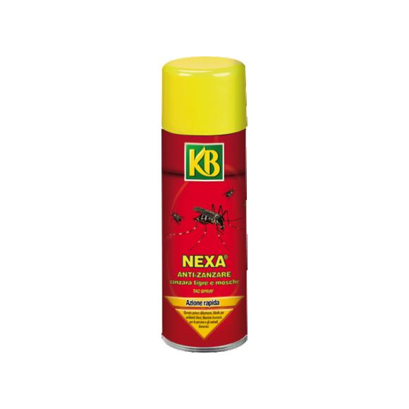 Anti zanzara tigre e mosche 400 ml insetti volanti e for Formiche volanti in casa