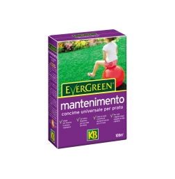Concimi - Evergreen_Mantenimento_2KG