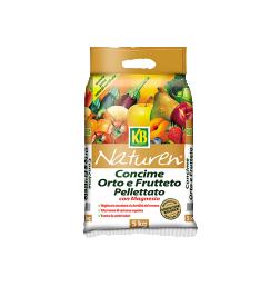 Ortaggi - Concime_Pellettato_Orto_e_Frutteto_5KG