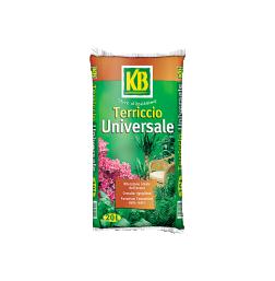 Universale e ortaggi - Terriccio_Universale_20L