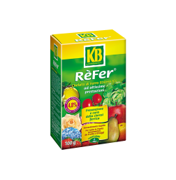 Ortaggi - Refer_100gr