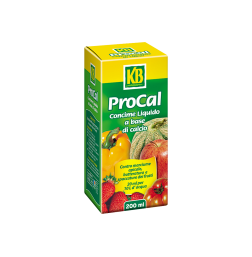 Ortaggi - Procal_200ml