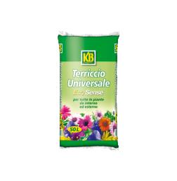 Universale e ortaggi - Terriccio_Universale_EcoSense_50L